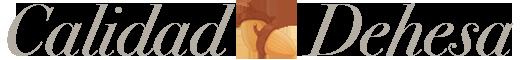 Calidad Dehesa Logo